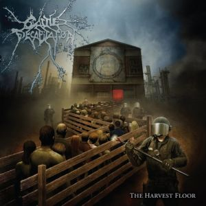 Cattle Decapitation The Harvest Floor, 2009