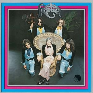 Cockney Rebel The Human Menagerie, 1973