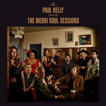 Paul Kelly The Merri Soul Sessions, 2014