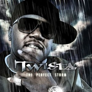 Twista The Perfect Storm, 2010