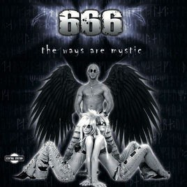 666 The Ways Are Mystic - Best Of..., 2006