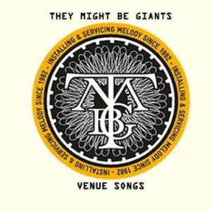 They Might Be Giants Venue Songs, 2004