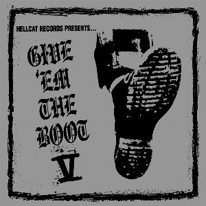 Tiger Army Give 'Em the Boot V, 2006