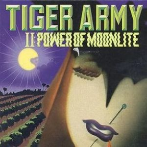 Tiger Army Tiger Army II: Power of Moonlite, 2001