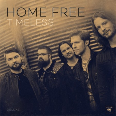 Home Free Timeless, 2017
