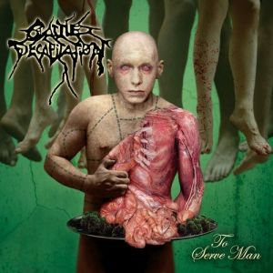 Cattle Decapitation To Serve Man, 2002