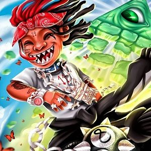 Trippie Redd A Love Letter to You 3, 2018
