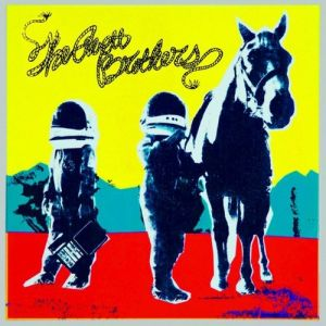 The Avett Brothers True Sadness, 2016