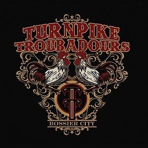 Turnpike Troubadours Bossier City, 2007