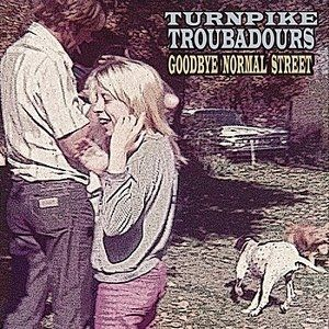 Turnpike Troubadours Goodbye Normal Street, 2012