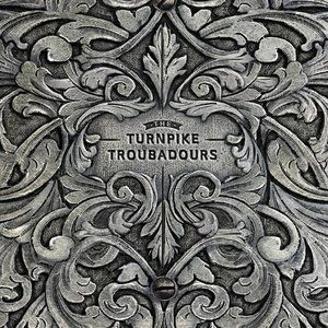 Turnpike Troubadours The Turnpike Troubadours, 2015