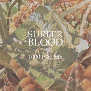 Surfer Blood 1000 Palms, 2015