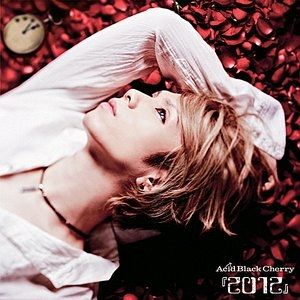Acid Black Cherry 『2012』, 2012