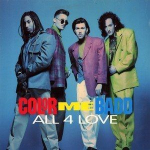 All 4 Love - album