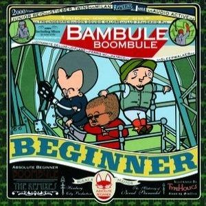 Boombule – Bambule Remixed - album