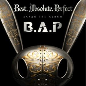 B.A.P Best. Absolute. Perfect, 2016