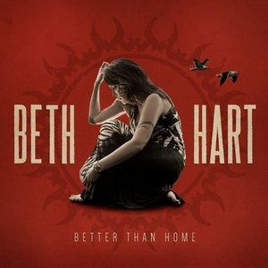 Better Than Home - album