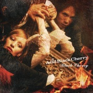 Black Cherry - album