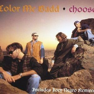 Choose - album