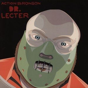 Action Bronson Dr. Lecter, 2011
