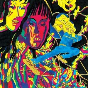 Thee Oh Sees Drop, 2014