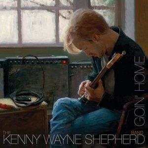 Kenny Wayne Shepherd Goin' Home, 2014