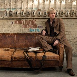 Kenny Wayne Shepherd How I Go, 2011
