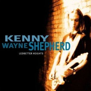 Kenny Wayne Shepherd Ledbetter Heights, 1995