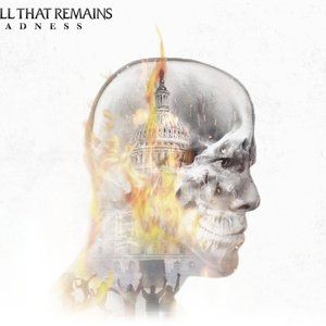 All That Remains Madness, 2017