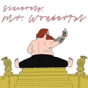 Mr. Wonderful - album