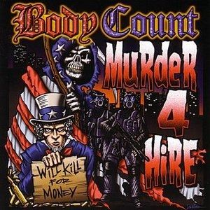 Body Count Murder 4 Hire, 2006