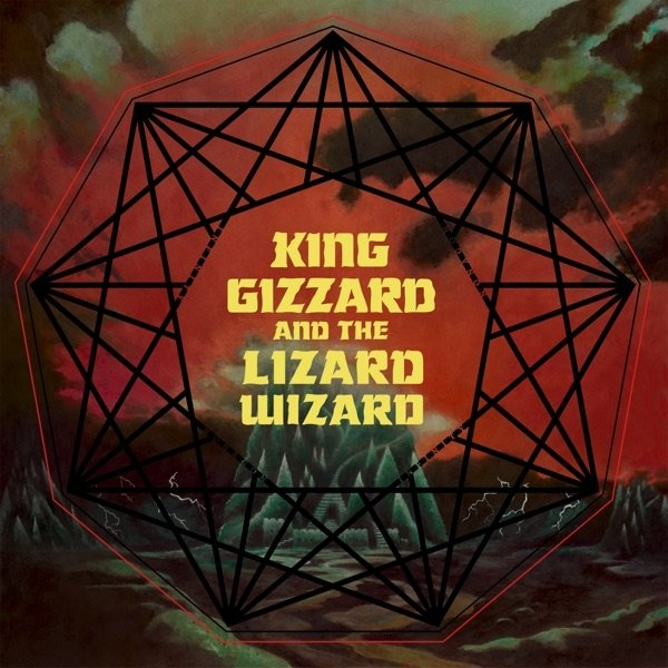 King Gizzard & The Lizard Wizard Nonagon Infinity, 2016