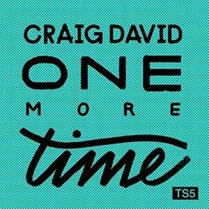 One More Time - album