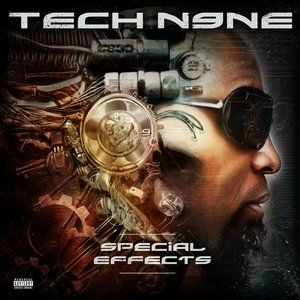 Tech N9ne Special Effects, 2015