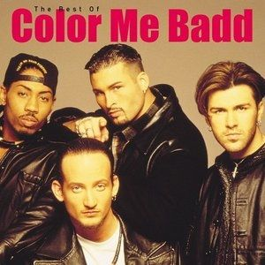The Best Of Color Me Badd Album