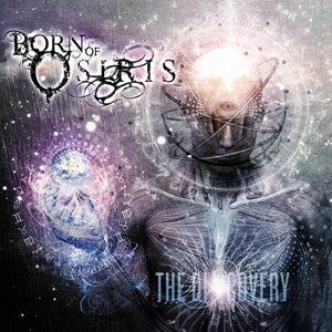 Born of Osiris The Discovery, 2011