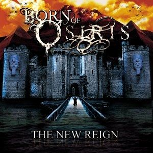 The New Reign Album
