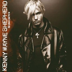 Kenny Wayne Shepherd The Place You're In, 2004