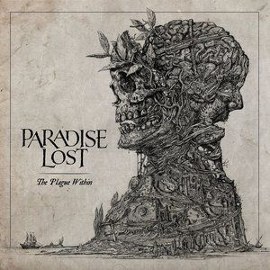 Paradise Lost The Plague Within, 2015
