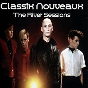 The River Sessions - album