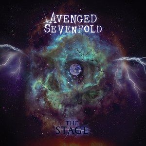 Avenged Sevenfold The Stage, 2016