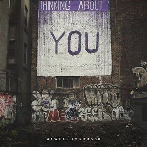 Thinking About You - album