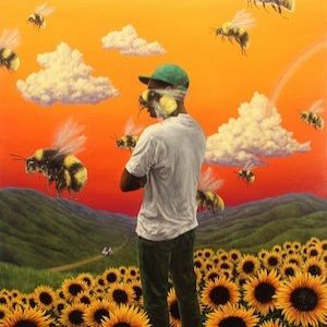 Tyler, the Creator Scum Fuck Flower Boy, 2017