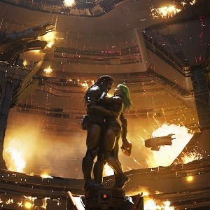Coheed and Cambria Vaxis – Act I: The Unheavenly Creatures, 2018