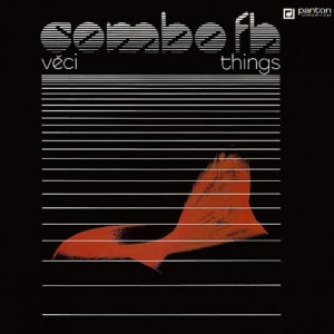 Věci (Things) - album