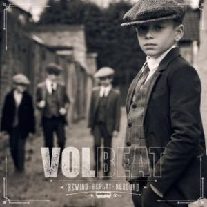 Volbeat Rewind, Replay, Rebound, 2019