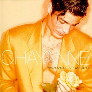 Chayanne Volver a Nacer, 1996