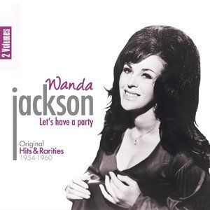 Wanda Jackson Let's Have a Party, 1983