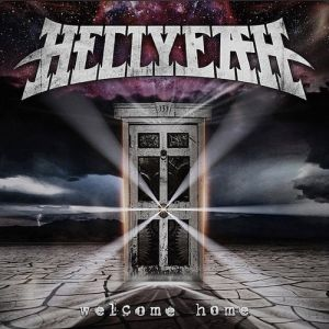 Hellyeah Welcome Home, 2019