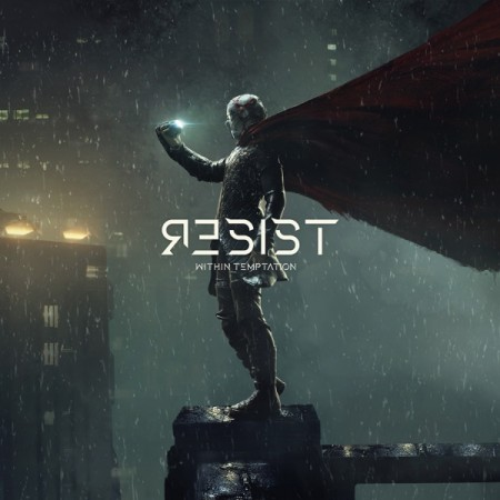 Within Temptation Resist, 2019